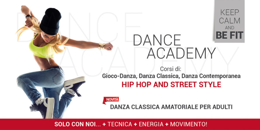 KEEP CALM_Dance