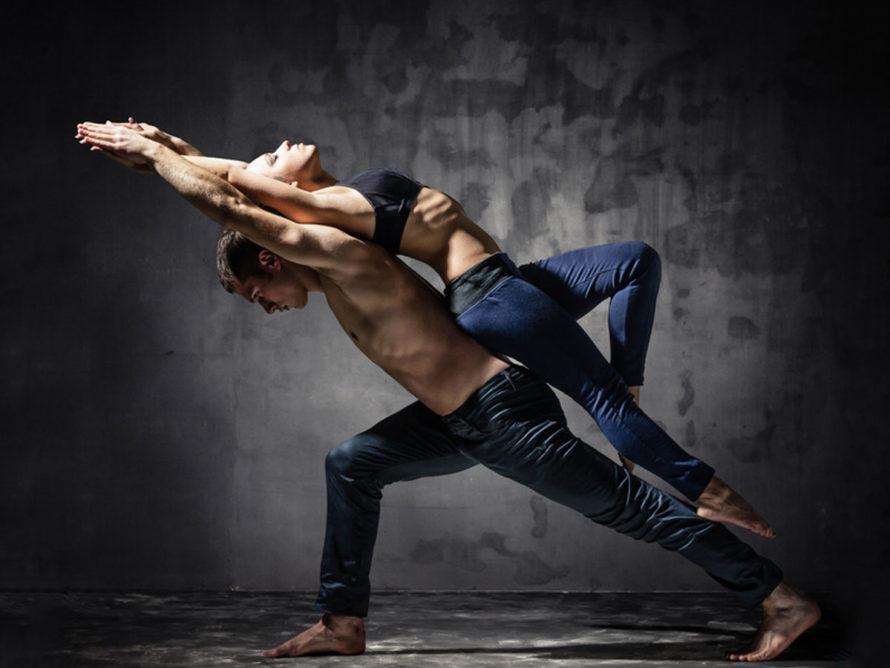 Danza-Moderna-Contemporaneo-4Fitness-Palestra-Rovigo