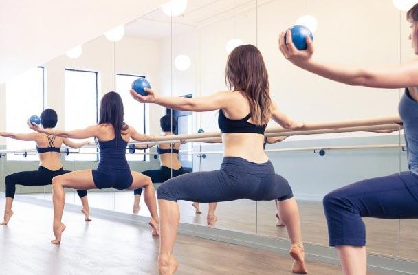 JUST BARRE