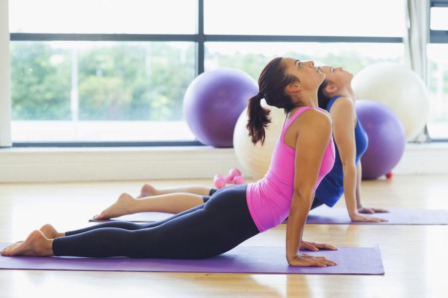 Pilates Palestra 4 Fitness Rovigo