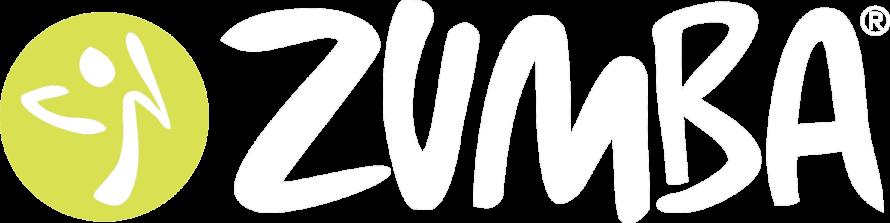 ZumbaLogoWhite